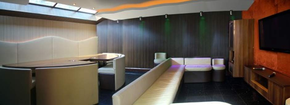 Add mood to your business or home with creative lighting ...