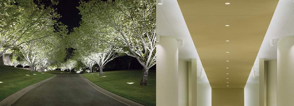 Indoor & Outdoor Electrical Lighting solutions. ...